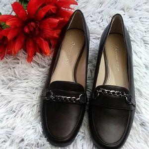 Etienne Aigner 6 medium loafers flats